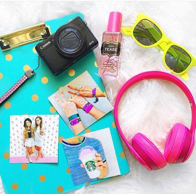 21 best alisha marie room decor images on pinterest for Cool girly stuff