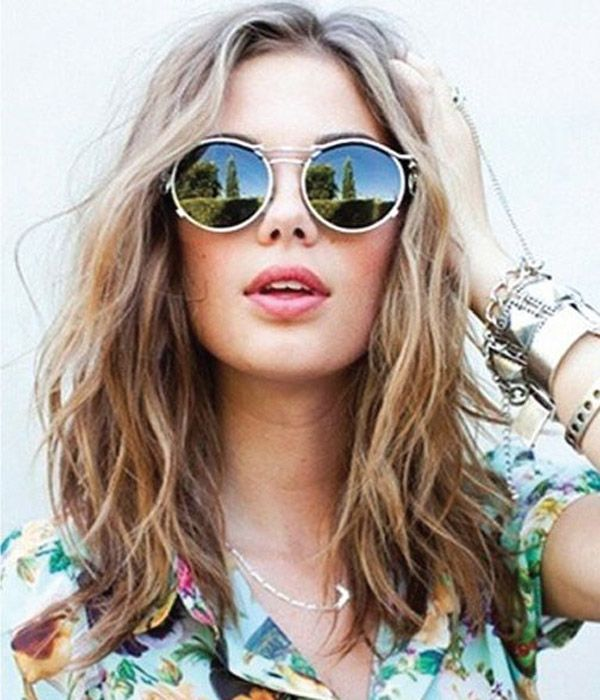 Astonishing 1000 Ideas About Hair Trends 2015 On Pinterest High Fade Hairstyles For Women Draintrainus