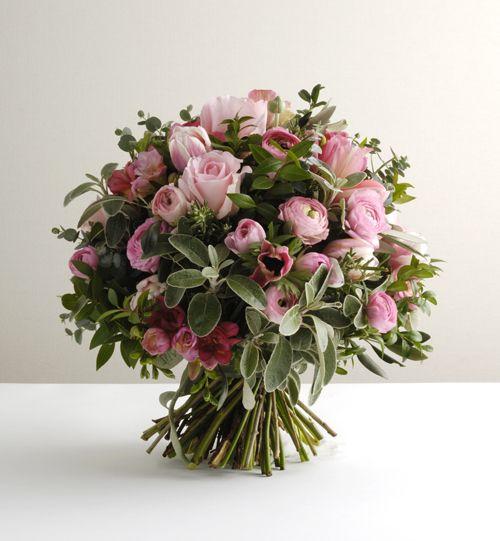 Valentine's Day bouquet 2014