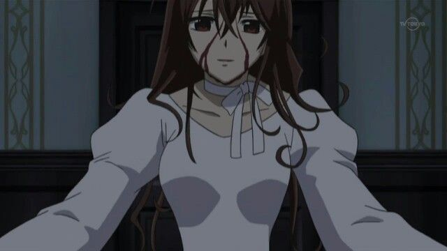 Image Result For Vampire Knight Wallpapers C B E A