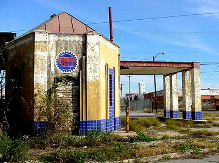 172 Best Abandoned Gas Stations Images On Pinterest