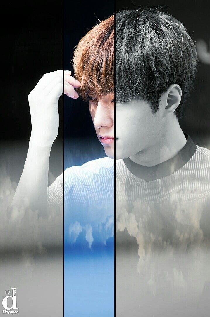 Wallpaper kpop, Kim Myungsoo infinite. Handsome man.