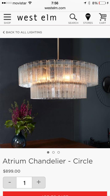 62 best Iluminacion images on Pinterest   Wohnideen, Wandfarben und ...