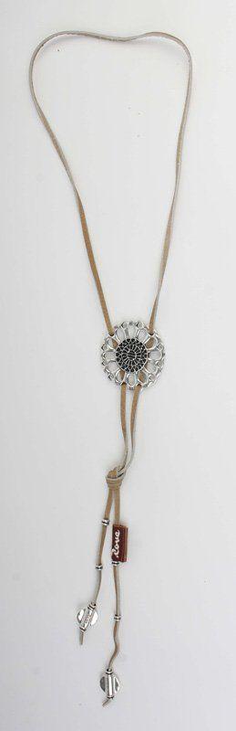 "Ketting "" "" (L) (153170) #jewelry #modebewust #bijoux"