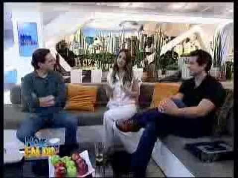 #CondominioEhAssim  O programa Hoje em dia da TV Record produziu uma série dedicada a Vida em Condomínio. https://www.youtube.com/watch?v=4XObGjkeP7I