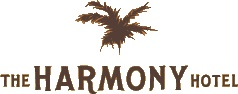 Harmony, an understatement.