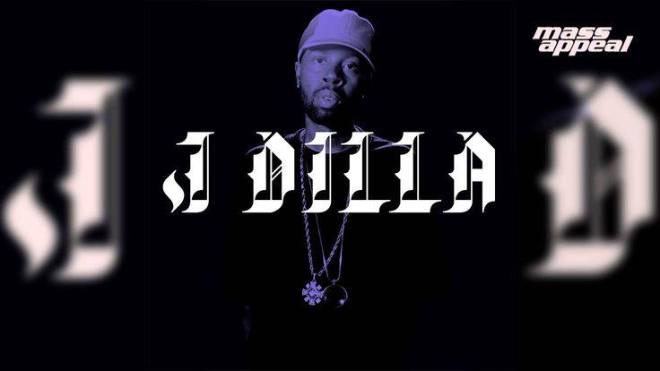 """Drive Me Wild"" - J Dilla (The Diary) [HQ Audio]"