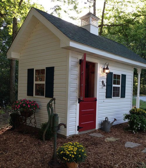 281 Best Greenhouses/ Garden Buildings / Outbuildings