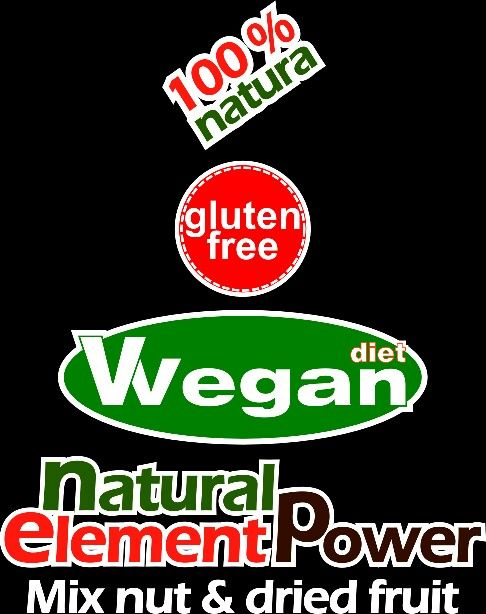 #glutenfree #vegandiet #nepshot #alimentoperstarebene #naturalelementpower