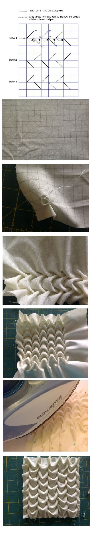 http://mypatchwork.wordpress.com/2013/10/26/block-12-shell-smocking-textured-4-patch-quilt/