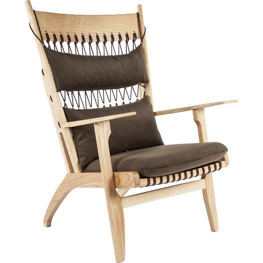 Stilnovo The Susa Lounge Chair