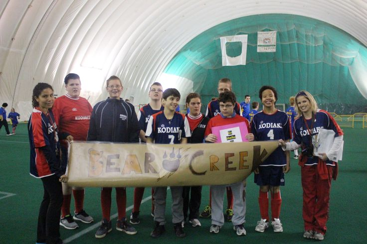 Four Corners Barrie Soccer Event 2014