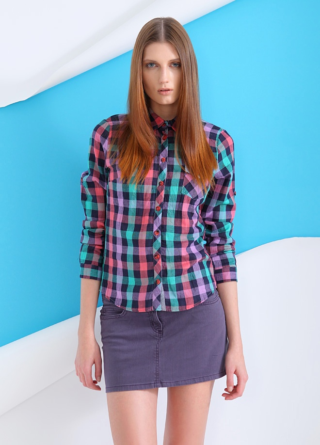 BigBlue Gömlek Markafoni'de 49,90 TL yerine 22,99 TL! Satın almak için: http://www.markafoni.com/product/3328901/