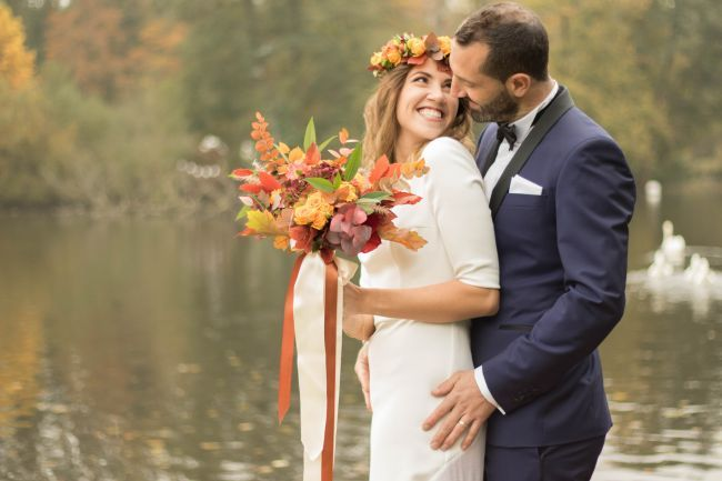 ... Mariage Dautomne sur Pinterest  Fleurs De Mariage, Mariage Dau...