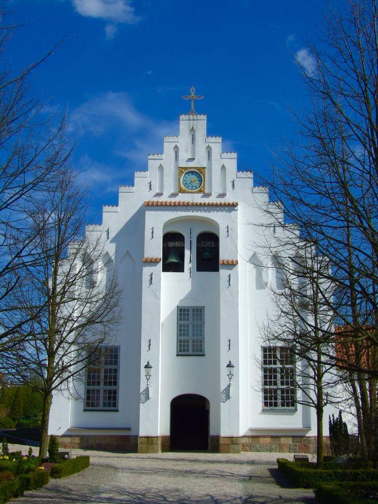 #church #fredericia #denmark