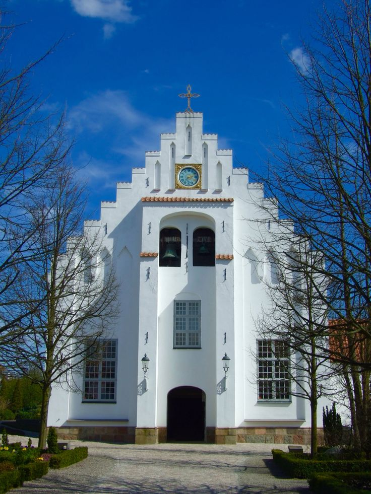 #church #fredericia #denmark