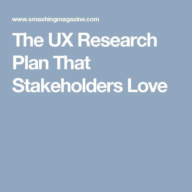 Viac ako 25 najlepších nápadov na Pintereste na tému Ux researcher - research plan