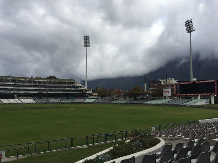 Newlands, Capetown!
