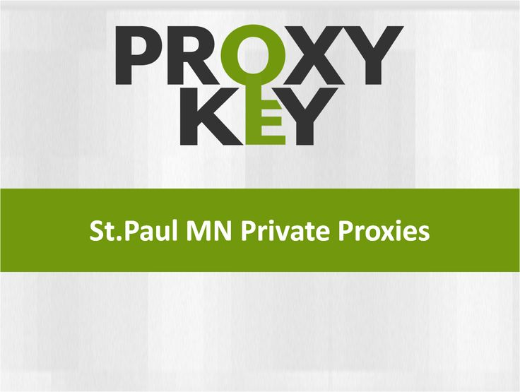 8 Best Images About St Paul MN Private Proxies On Pinterest