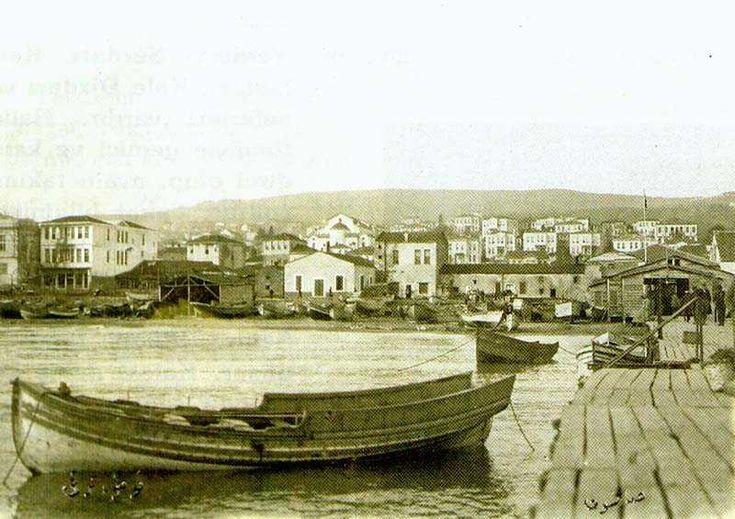 Samsun eski fotoğrafları