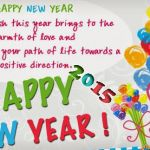 First of all we wish you all a very happy new year 2016. Here we are presenting latest happy new year 2016 latest quotes 2016 collections, may all your dream comes true in the next year such as 2016. Download thesehappy new year 2016 quotes and share it...