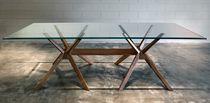 NOUVEAU : table contemporaine par Tisettanta