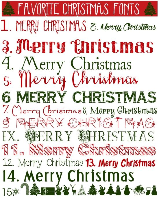 Free Christmas Printables Christmas Countdown U0026 Bucket List  Christmas List Maker Free