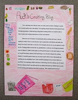 essay on blogging This is the most famous college essay that comes to mind for us in our many years in the business of highly selective college admissions.