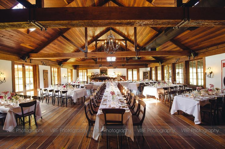 Circa 1876 Peppers Convent Hunter Valley Wedding Venue