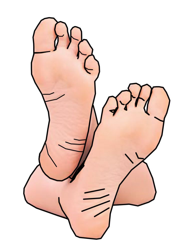 10 best feet images on pinterest clip art illustrations and walking rh pinterest com food clip art images food clip art free