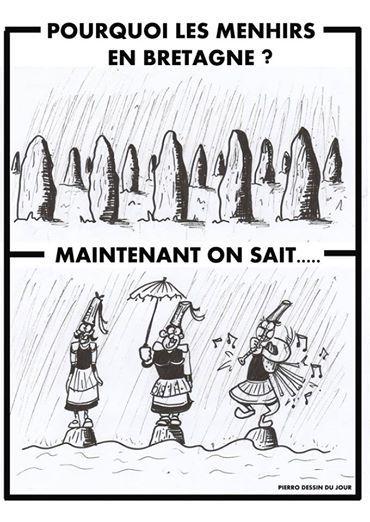Vive la Bretagne !...