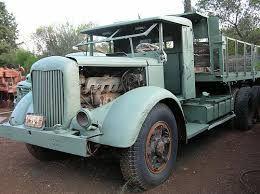camiones mack lanova antiguos - Buscar con Google