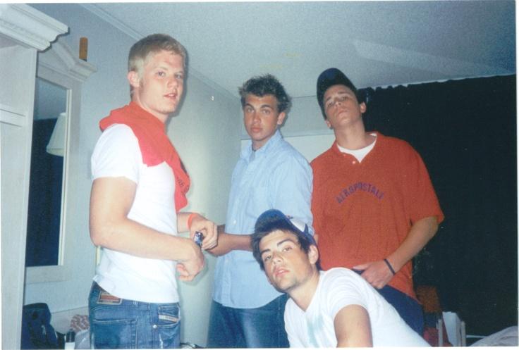 favorite pic. My dudes.