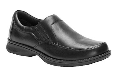 Shop Women's Abeo Black size Flats & Loafers at a discounted price at Poshmark. Description: Abeo Smart System Women Size Loafers, Black, Leather Upper, Slip On, Embossed Stripes, 1