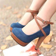 #shoes #high heels #fashion
