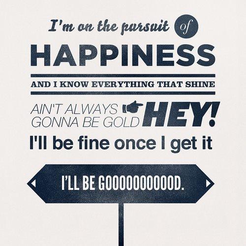 Steve Aoki:   Pursuit of Happiness