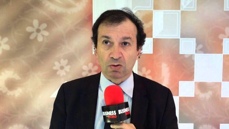 Daniel Cohen, professeur de sciences économiques à Normale Sup 2/2