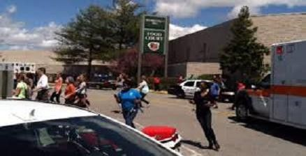 Shooting at Virginia college housed in mall