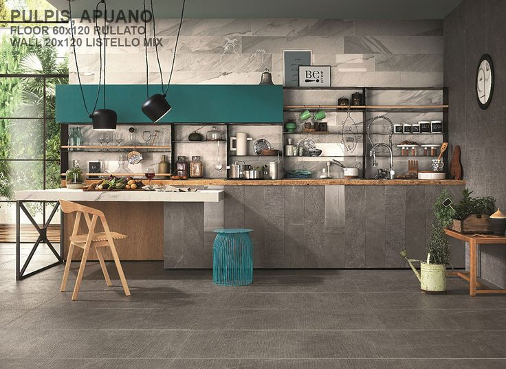 #kitchen #dimopouloshouse #Wood #tile #white #gris #green #floor #marble #design #art #food #wall #architect #designer #House #minimal