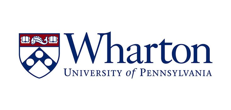 University of Pennsylvania Wharton School.