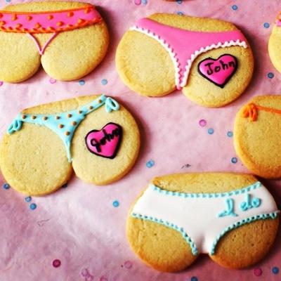 Tush Cookies
