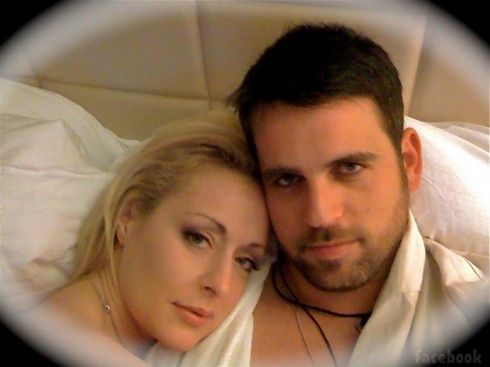 Mindy McCready David Wilson - may they both rest in peace