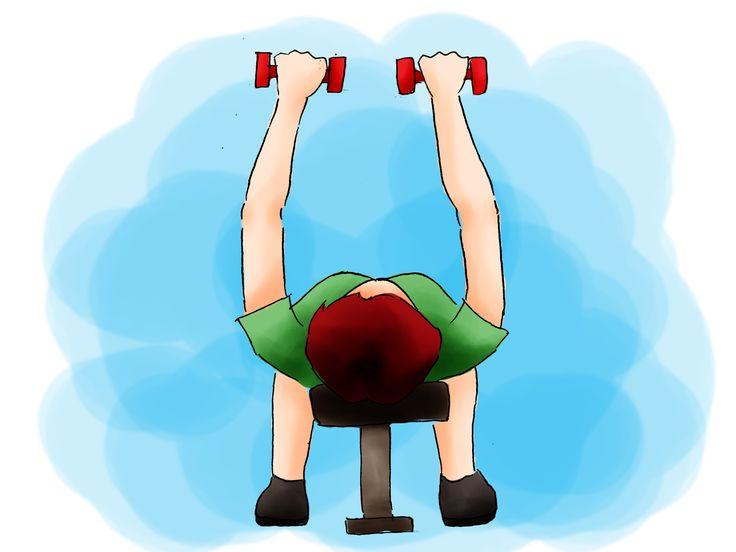 How+to+Get+Skinny+Arms+--+via+wikiHow.com