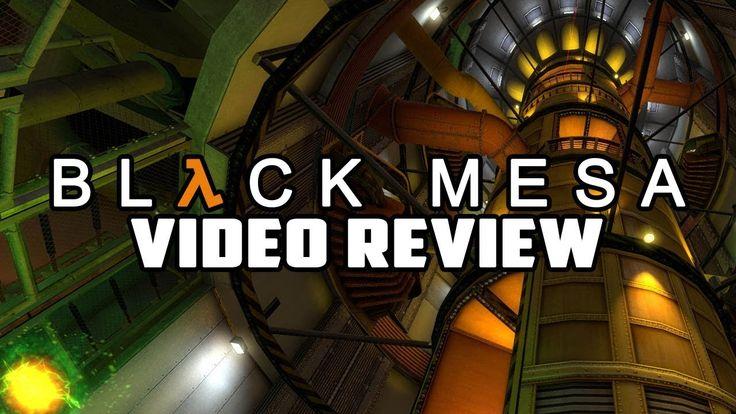 [GGGman]Black Mesa PC Game Review - Xen Incognito