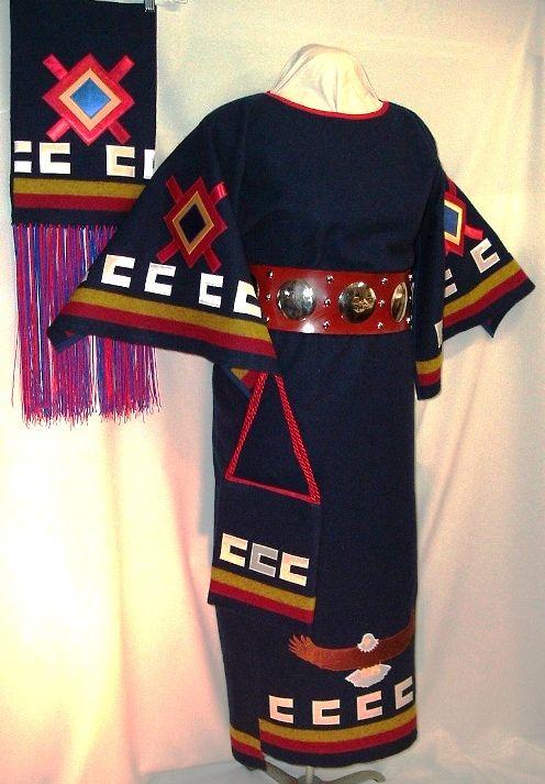 Littlecrow Trading Post * Indian PowWow Regalia & Clothing