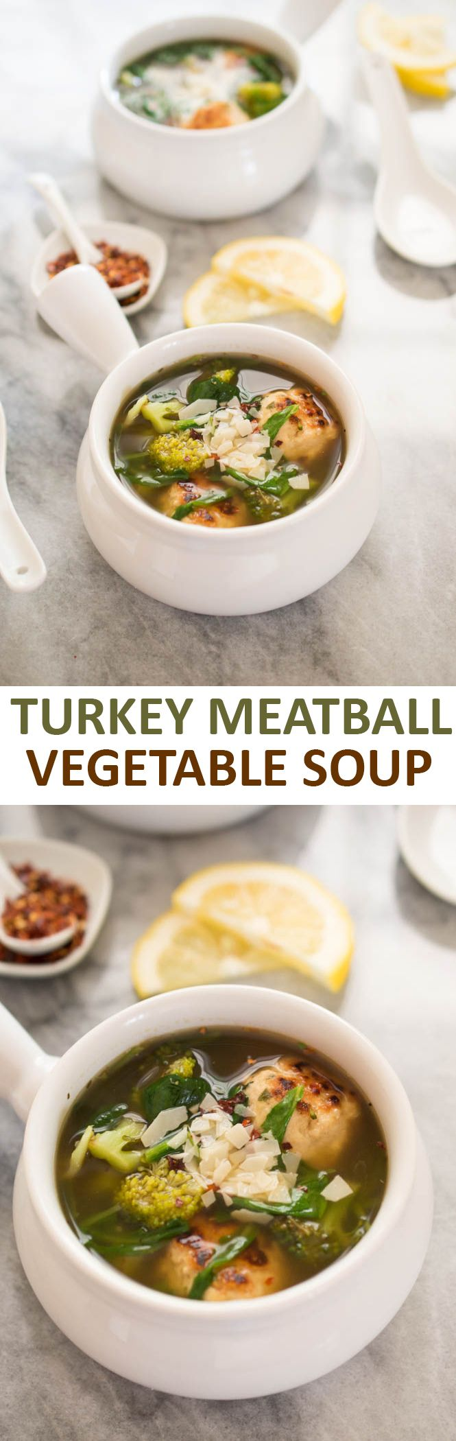 meatball vegetable turkey meatball vegetable soups arugula spinach ...