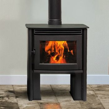 1000 ideas about most efficient wood stove on pinterest for Small efficient wood stoves