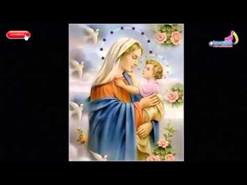 Oración Acordaos Madre Santa