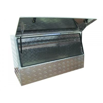 DS Custom ToolBoxes : Ute toolbox to ensure a safe delivery of your belo...