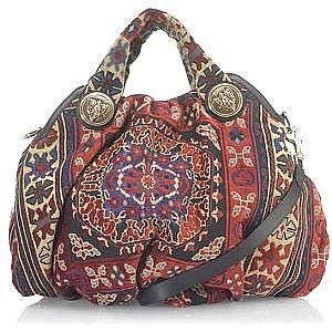 gucci hysteria carpet bag~                                                                                                                                                                                 More